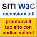 Recensioni di siti web